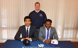 Wyoming Seminary athletes announce decisions to attend Holy Cross, Lafayette