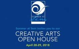 Wyoming Seminary Summer at Sem to host Creative Arts Open House