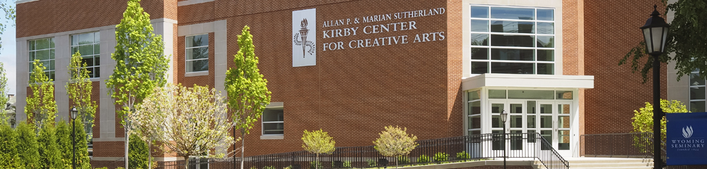 Kirby Center for Creative Arts