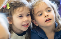 Early Childhood Programs in Northeastern PA