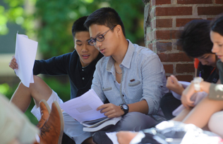 Wyoming Seminary - Summer Programs, ESL, English as a Second Language